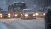 Столичные водители выражают недовольство: Дороги чистят с опозданием, дворы вообще игнорируют
