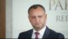 Игорь Додон: Ситуация с ВЕМ - критическая, мы потребуем создания специальной парламентской комиссии