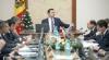 Вице-премьеры Молдовану и Лазэр: Мы узнали из прессы приоритеты правительства на 2013 год