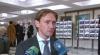 Раду Ребежа зарегистрирован в качестве временного кандидата на пост главы ФФМ