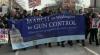 Сотни людей потребовали ужесточить контроль над оружием в США