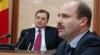 Обмен репликами между Филатом и Лазэром: премьеру не понравилось, что парламент принял законопроект без заключения правительства