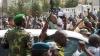 В африканском государстве Мали объявлено чрезвычайное положение