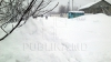 В декабре 2012 года от снегопадов пострадали более 670 населённых пунктов