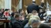 Парламентская активность: кто выдвинул наибольшее число законодательных инициатив