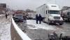 В Детройте 30 автомобилей попали в ДТП: четыре человека погибли