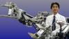 Panasonic продемонстрировала усиливающий экзоскелет Power Loader