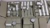 Таможенники обнаружили в посылках из Италии партию незадекларированных манометров