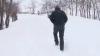 Шесть сел в Фалештском районе отрезала от мира метель