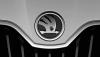 Skoda Fabia и Roomster получат новый логотип