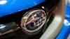 Subaru отзовет 634 тысячи машин из-за угрозы возгорания