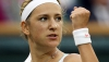 Виктория Азаренко вышла в четвертьфинал Australian Open, обыграв Елену Веснину