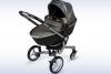 Aston Martin выпустит партию детских колясок с пневмоподвеской
