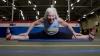 77-летняя пенсионерка стала чемпионкой мира по прыжкам с шестом