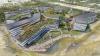 Google построит в Калифорнии уникальную штаб-квартиру