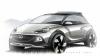 В Женеве Opel покажет кроссовер-кабриолет Rocks