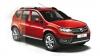 Dacia везет в Женеву обновленный Duster и новый Logan-универсал