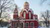 Пьяный молдаванин разбил кирпичом иконостас в московском храме