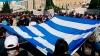 Два крупнейших профсоюза Греции организовали всеобщую забастовку