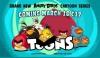 Мультсериал Angry Birds появится в марте