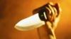 В Калараше мать зарезала сына, пытаясь разнять двух братьев
