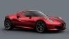 В Женеву приедет «итальянка» Alfa Romeo 4C