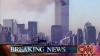 11 сентября 2001 года CNN прервал вещание и передавал в прямом эфире теракты в ВТЦ