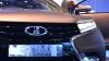 Новая модель Lada будет похожа на концепт XRay