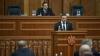 Виорел Кетрару в парламенте: НЦБК не имеет ничего общего с политической войной