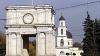Киртоакэ недоволен тем, что часы на Триумфальной арке не звонят