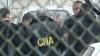 Один из сотрудников НЦБК, подозреваемый в незаконном прослушивании телефонных разговоров, задержан на 72 часа