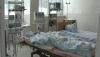 Пятилетняя девочка, находившаяся в коме в больнице Леова, скончалась