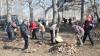 В Кишиневе стартует кампания по весеннему благоустройству столицы