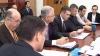 Глав СИБа, НЦБК и и.о. генпрокурора заслушала комиссия по безопасности
