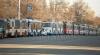 Обладающие правом бесплатного проезда в общественном транспорте могут лишиться своих льгот
