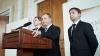 ЛП и ПКРМ о призыве Тимофти: либералы готовы к диалогу, коммунисты выступают за отставку президента