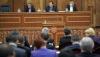 Сегодня состоится первое заседание весенне-летней сессии парламента