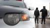 Трое мужчин из Оргеева напали на сотрудников дорожной полиции