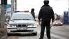 Дорожная полиция задержала пьяного водителя микроавтобуса 163 маршрута
