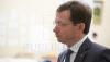 Министр Негруца и депутат Гума говорили в парламенте о хороших и плохих рейдерах