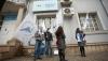 ФОТООТЧЕТ: Лига русской молодежи пикетитровала офисы ЛП в Кишинёве, Бельцах и Кагуле