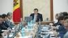 Проект решения об отставке кабинета министров зарегистрирован в парламенте