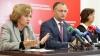 Пять партий левого толка намерены создать координационный совет