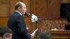 ЛДПМ и ПКРМ проголосовали за отмену решения о создании следственной комиссии по ситуации в ВЕМ