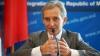Министр иностранных дел Юрий Лянкэ дал интервью французскому каналу