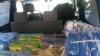 Таможенники задержали контрабандный товар стоимостью 75 тысяч леев