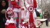 В столице десятки продавцов и мастеров предлагают широкий ассортимент мэрцишоров