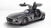 Mercedes готовит конкурента Porsche 911