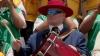 На карнавале в Боливии музыканты установили мировой рекорд