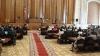 Парламентарии проведут пятничное заседание во вторник
